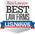 Best Law Firm in Kansas by U.S. News